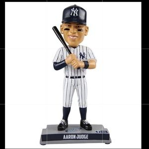 NY Yankees Aaron Judge Bobblehead. Brand New!